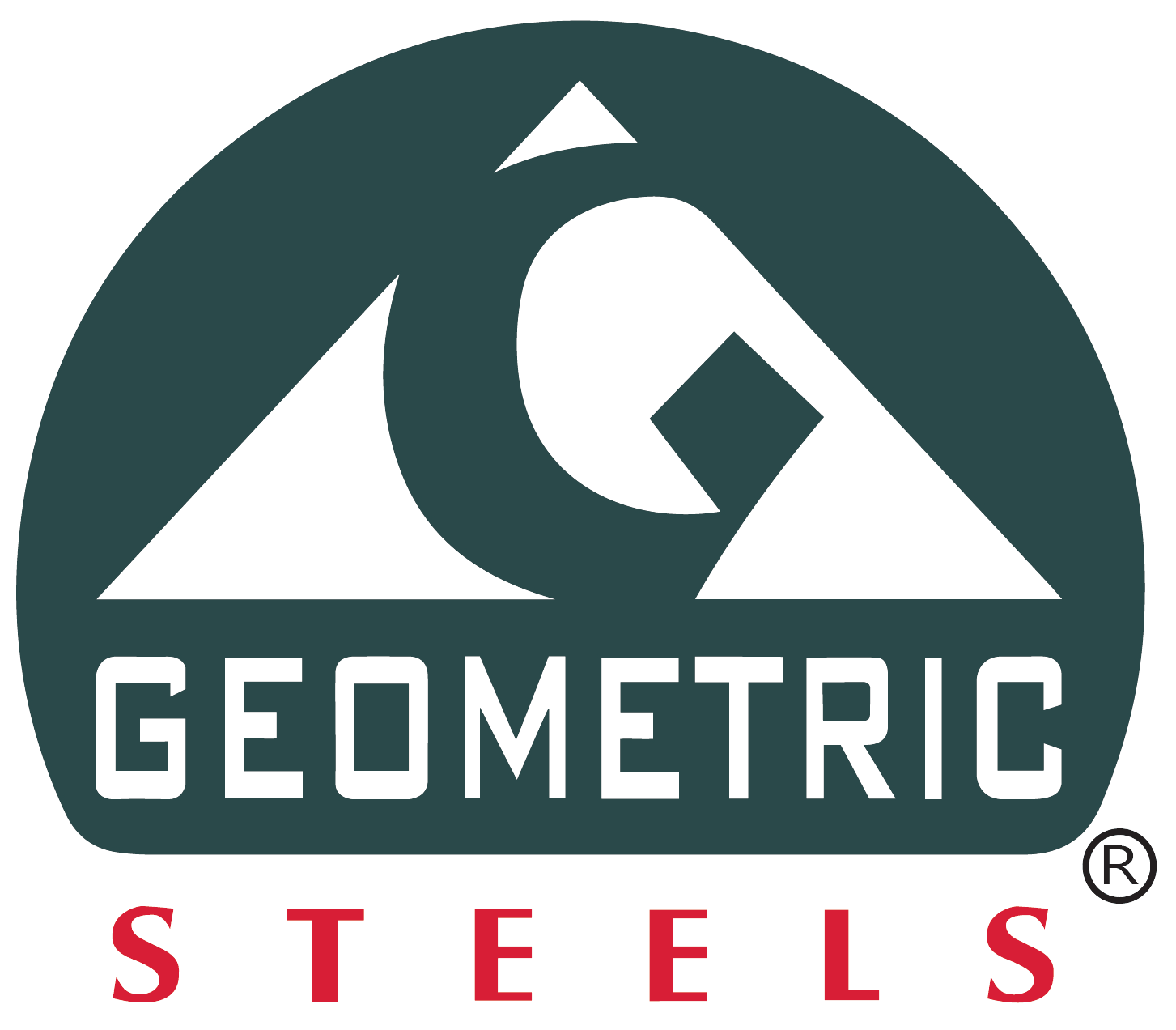 Geometric steels