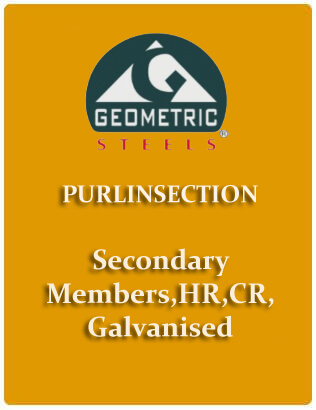 c,z purlins And girts