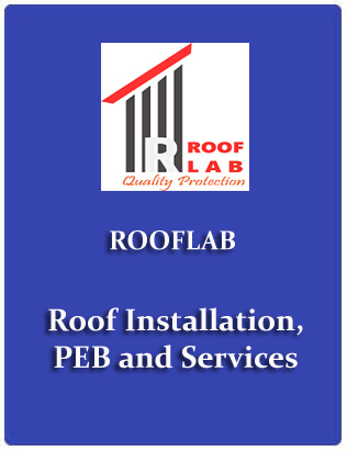 Roof Installation PEB And Services