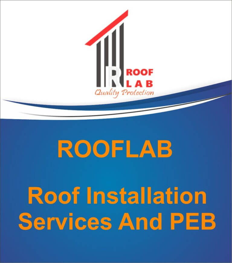 Roofing Installation And Services